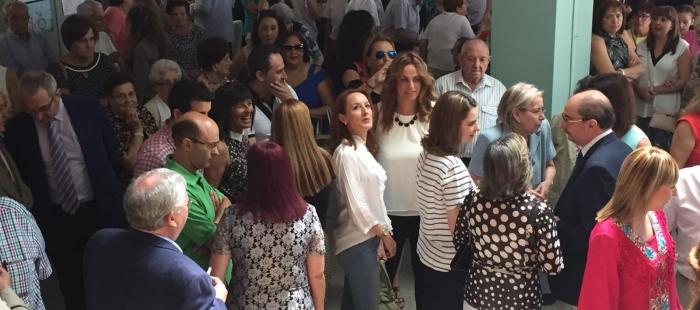 imagenes IMG 20160716 WA0004 7ea94f58 - Inauguración de la Ampliación de la Residencia Elvira Otal