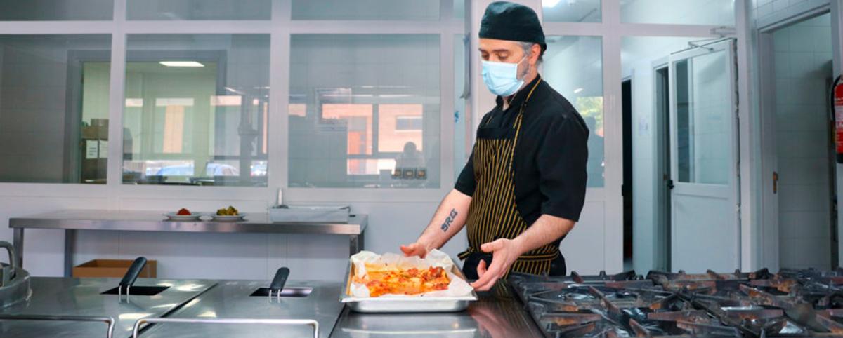 cocinero ok - Servicios